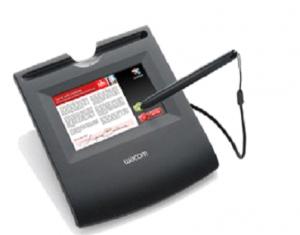 wacom-device